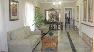 Residencia de mayores Córdoba - Residencia Maria Auxiliadora