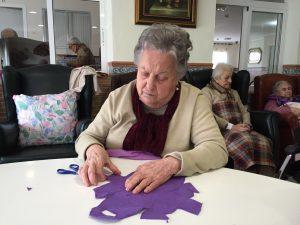 Residencia personas mayores Córdoba - Residencia María Auxiliadora