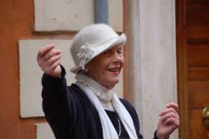 Cuidados de personas mayores Córdoba - Residencia María Auxiliadora
