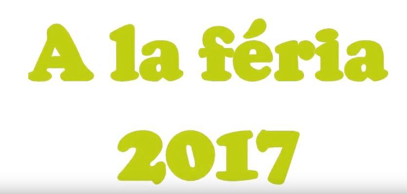 Feria 2017 - Residencia María Auxiliadora
